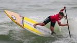 Juegos Bolivarianos 2013: Brisa Malaga obtuvo la medalla de oro surf