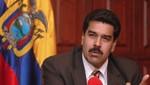 La piedra en el zapato de Maduro