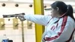 Juegos Bolivarianos 2013: Diana Osorio nos dio el oro en pistola de aire 10m