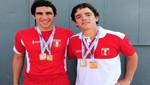 Juegos Bolivarianos 2013: De Souza y Pacheco se llevan oro y plata en modalidad sporting clay en tiro