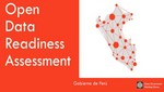 Ejecutivo difunde estudio del Banco Mundial sobre preparación para la apertura de datos en el Perú