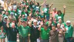 Elecciones de junta directiva para el  periodo 2014-2015 en el club El Bosque