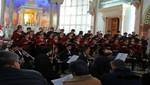 Música barroca resonará en la Iglesia de San Francisco de Asís