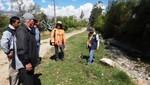 Ministerio de Cultura inicia en Cajamarca investigación arqueológica sobre un tramo de Qhapaq Ñan