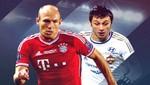 UEFA Champions League: Bayern Munich vs CSKA Moscú [EN VIVO]