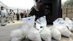 Ministro Walter Albán anunció que se superó meta de erradicación de cultivos de coca ilegal para el año 2013