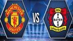 UEFA Champions League 2013: Manchester United vs Bayer Leverkusen [EN VIVO]