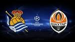 UEFA Champions League 2013: Real Sociedad vs Shakhtar Donetsk [EN VIVO]