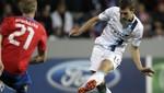 UEFA Champions League 2013: Manchester City vs Viktoria Plzen [EN VIVO]