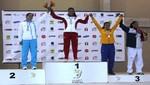 Juegos Bolivarianos 2013: Elizabeth Alvarado ganó medalla de oro en Taekwondo