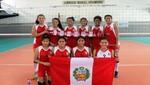 Perú se coronó tricampeón en vóley femenino en Juegos Sudamericanos Escolares 2013