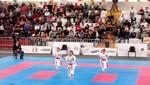 Juegos Bolivarianos 2013: Equipos de kata femenino y masculino ganaron dos medallas de oro en Karate