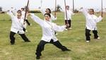 Deportistas sanmiguelinas campeonaron en torneo mundial de Tai Chi