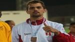 Juegos Bolivarianos 2013: Arturo Chávez gana medalla de oro en salto alto