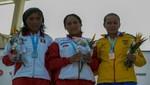 Juegos Bolivarianos 2013: Perú consiguió medallas de oro y plata en media maratón