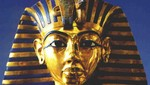 Tutankamón, el rey de Egipto que murió en accidente carretero