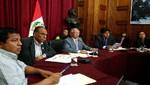 Comisión de ética desestimó acusaciones contra legisladores Gagó, Fujimori y Becerril
