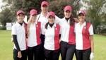Equipo Nacional de Damas finaliza en tercer lugar en Campeonato Sudamericano de Golf 'Copa Los Andes'