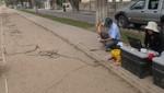 Estudio identificó dos tipos de suelos en zona urbana de Chosica