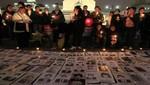 Perú: 15 mil desaparecidos desde Fujimori hasta Humala