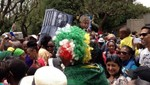 Cortejo fúnebre de Nelson Mandela viajará por las calles de Pretoria