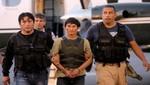Ministro del Interior destacó labor de inteligencia que permitió la captura de Camarada Héctor