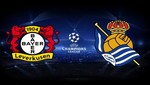 UEFA Champions League 2013: Real Sociedad vs. Leverkusen [EN VIVO]