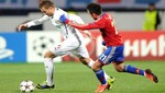 UEFA Champions League 2013: Viktoria Plzen vs CSKA  [EN VIVO]