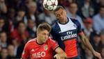 UEFA Champions League 2013: Benfica vs. PSG [EN VIVO]