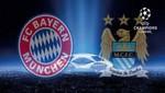 UEFA Champions League 2013: Bayern Múnich vs. Manchester City [EN VIVO]