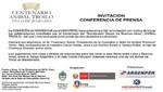 Centenario de Anibal Troilo: invitación miércoles 11 de diciembre a las 11 am a la conferencia de prensa