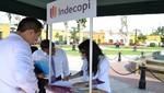 INDECOPI pone en marcha feria informativa en los distritos de Pueblo Libre, Ate e Independencia