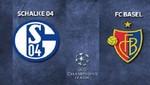 UEFA Champions League 2013: Schalke vs Basilea [EN VIVO]