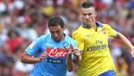 UEFA Champions League 2013: Napoli vs. Arsenal [EN VIVO]
