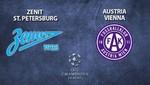 UEFA Champions League 2013: Austria Viena vs. Zenit [EN VIVO]