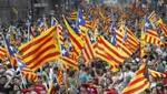 España pretende bloquear referéndum sobre la independencia de Cataluña