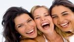 La risa podría no ser la mejor medicina después de todo