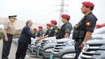 Más de 50 mil policías resguardan seguridad del país por fiestas de fin de año