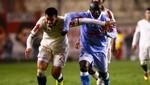 Universitario venció por 3 - 0 a Real Garcilaso