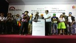 INDECOPI entregó títulos de conocimientos colectivos a comunidades nativas de San Martín y Amazonas