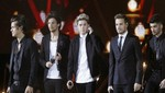 One Direction interpretó 'Story of my life' a The X Factor Italia [VIDEO]