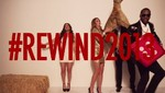 #Rewind2013 : Los mejores videos de YouTube del año