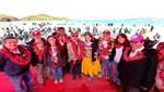 Primera Dama y Director de la FAO clausuraron el Año Internacional de la Quinua en Puno