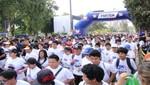 Se realizó con éxito II Maratón 5K contra la discriminación y el racismo