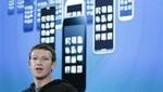 Mark Zuckerberg venderá  $ 2,3 mil millones de acciones de Facebook
