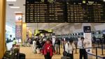 Más de 2 millones 500 mil peruanos emigraron del país