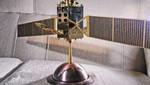 Bolivia lanza su satélite Tupac Katari en China