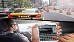 Claro presenta su servicio de Taxi Alerta