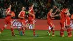 Bayern Munich se hizo del título de la Copa Mundial de Clubes