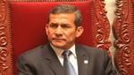 El APRA le declara la 'guerra' a Ollanta Humala
